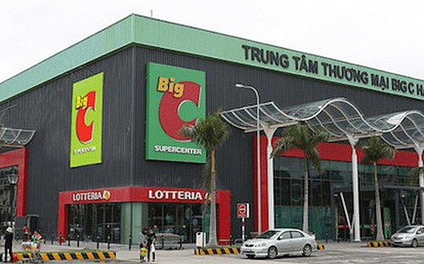 central group orders big c to suspend purchasing soft line products of vietnam