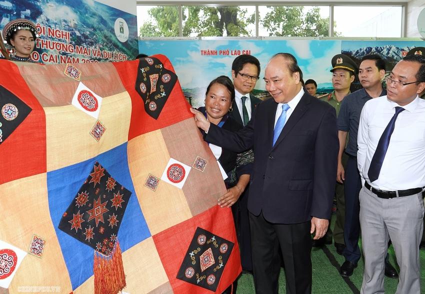 lao cai an emerging destination of investors
