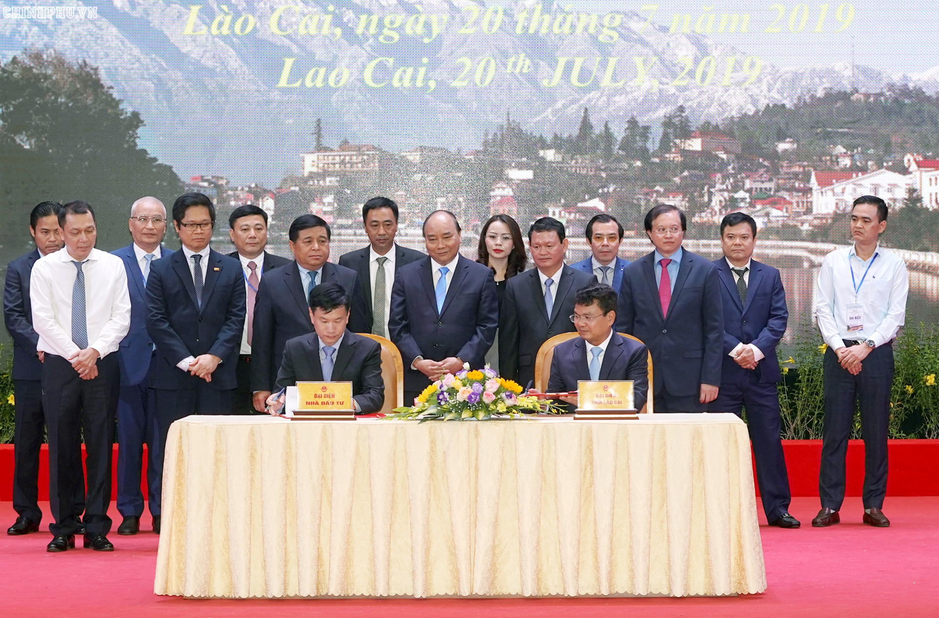 lao cai an emerging destination of investors