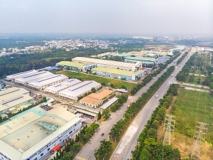 audited report turns hiep phuoc industrial park smile up side down
