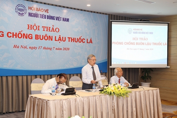 stronger policies to light fire under illicit tobacco trade