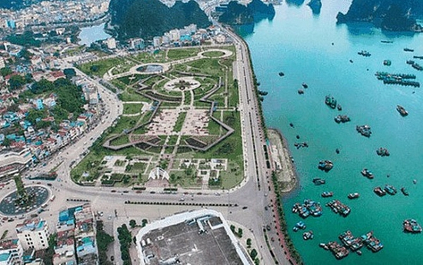 quang ninh calls investment for multimillion dollar projects