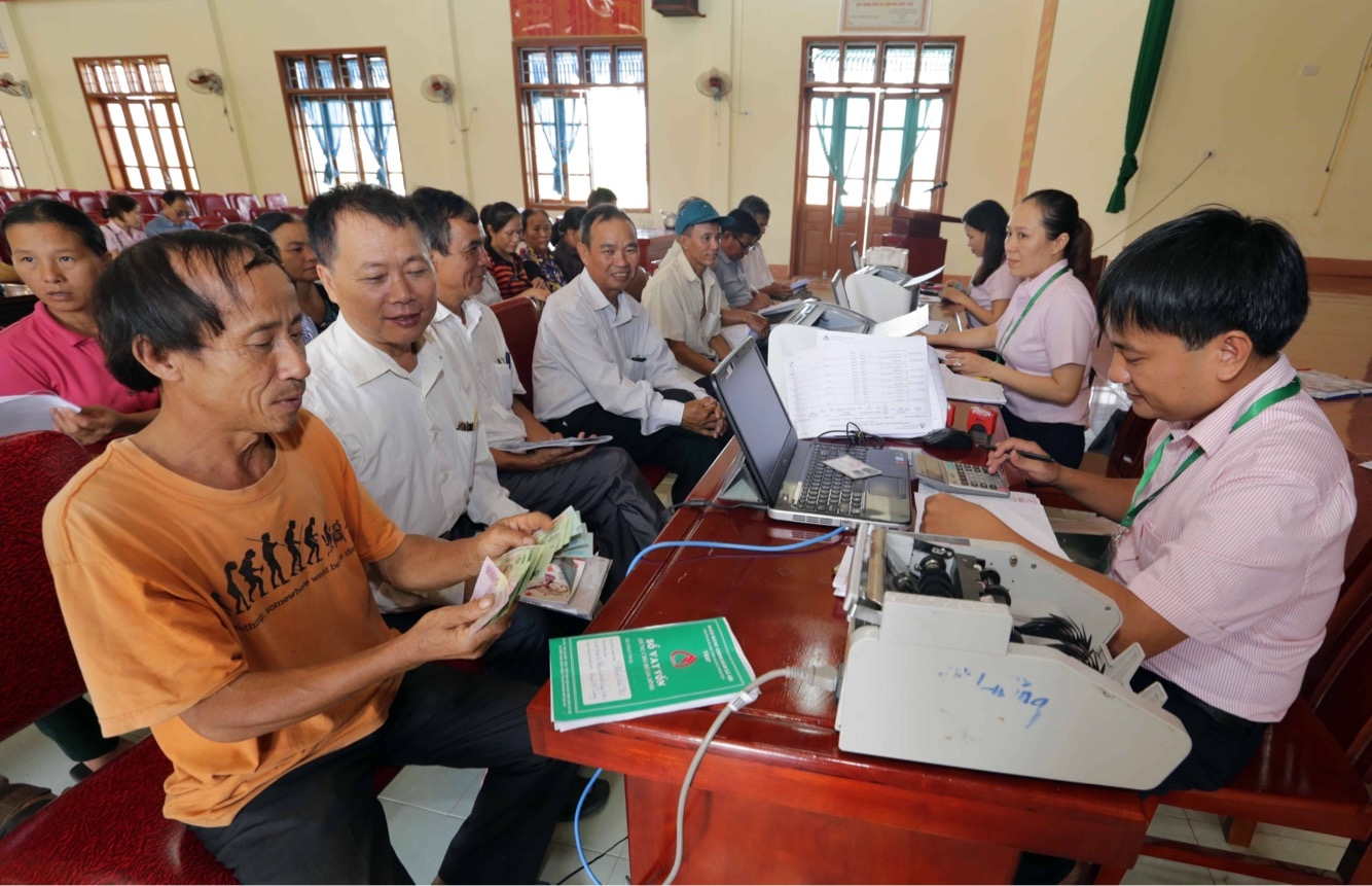 credit policies foster students dreams of education in nghe an