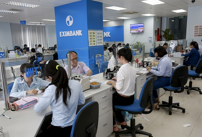 eximbanks sp outlook revised to stable