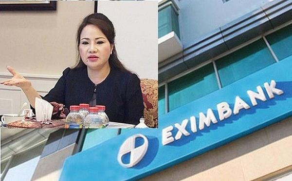 chu thi binh fully repaid by eximbank