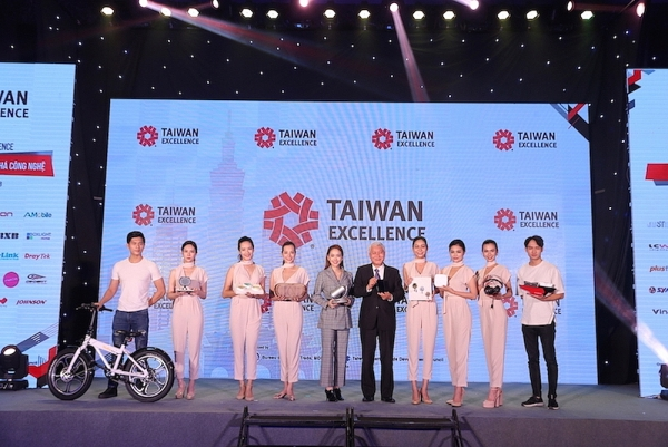 taiwan excellence to create new standards of innovation