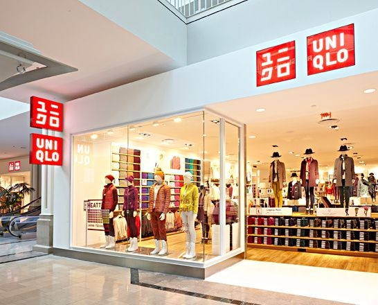 uniqlo to be launched in vietnam in fall 2019