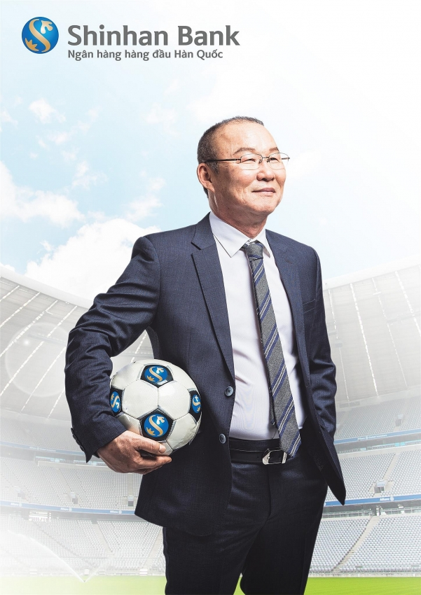 coach park hang seo joins the vietnamese football dream