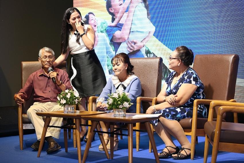 parents untold stories by abbott touched a million hearts on vu lan