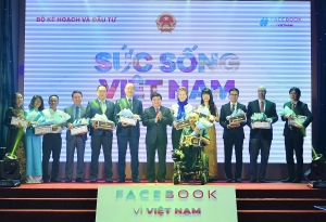 mpi launches vitality of vietnam programme
