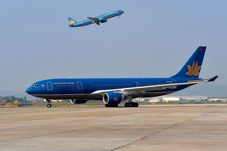 vietnam airlines selling nine a321ceo aircraft