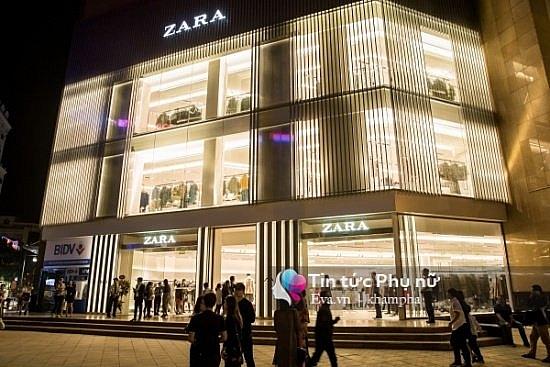 zara sees boycott after disrespecting shopper
