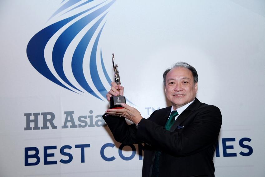 heineken vietnam honoured amongst best companies to work for in asia