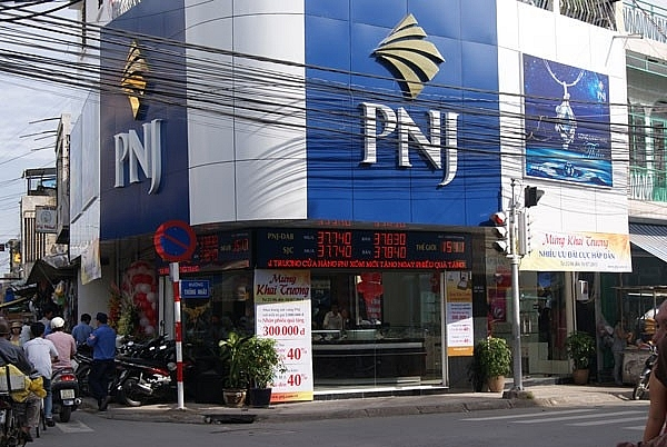 pnj fined for tax arrears