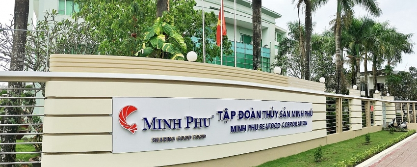 minh phu now one of worlds largest seafood companies to list on hsx