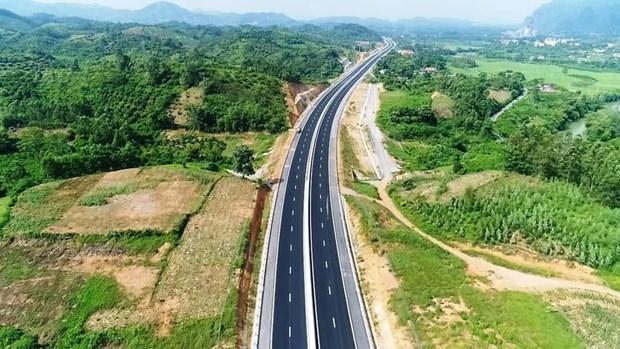 bac giang lang son expressway opens