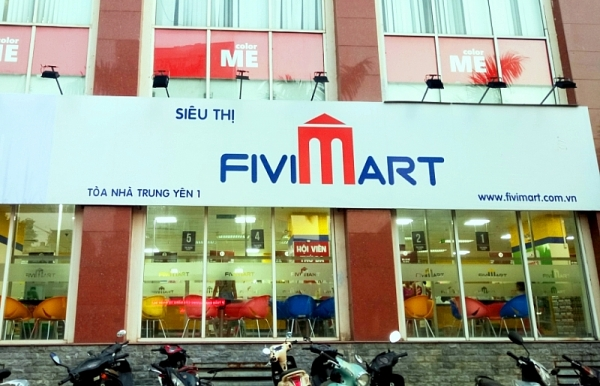 vinmart takes over fivimart