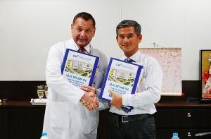 hanh phuc international hospital wins jci gold seal of approval