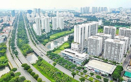 us china trade war heats up real estate market