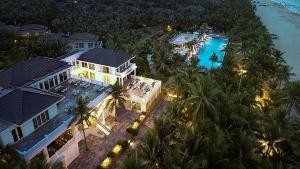 southeast asia luxury family beach resort for sun group
