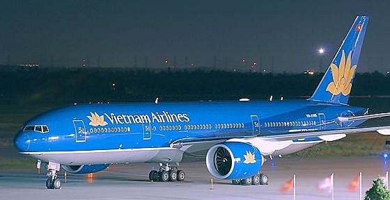 Vietnam Airlines Jsc Is Planning To Wet Lease Three 03 A321s Aircraft