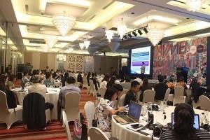 building a digital ecosystem for non cash payment