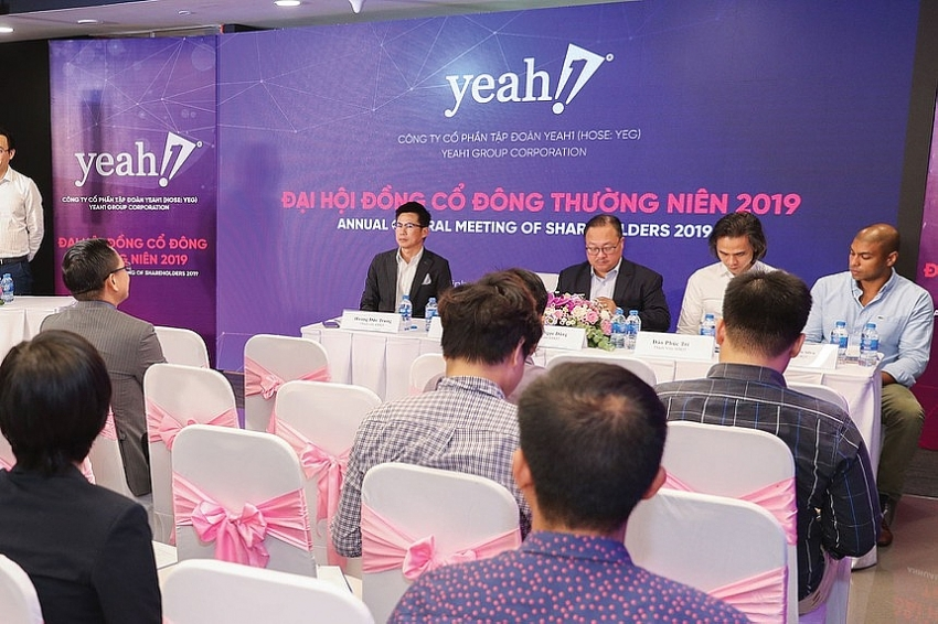 yeah1 acquires mediaone despite consecutive quarterly losses