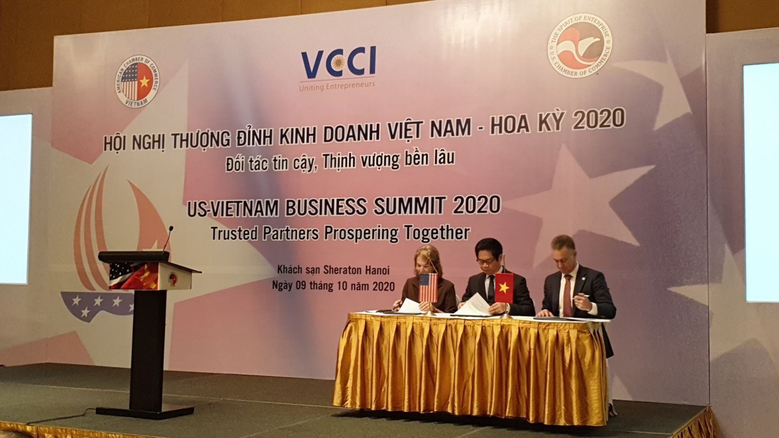 steps to advance us vietnam trade and investment