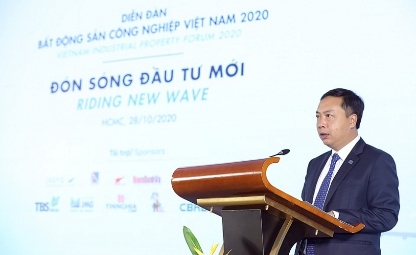 vietnam industrial property forum 2020 riding the new wave