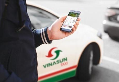 vinasun momo partner on smart payments