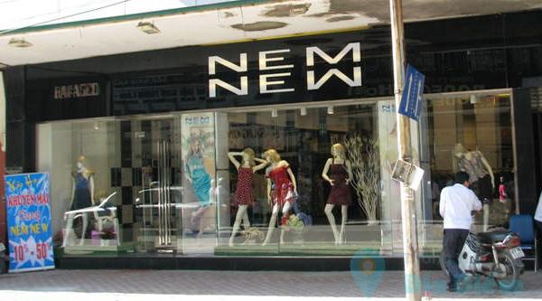 Stripe International's ambition to redraw Vietnamese fashion map