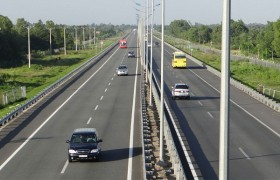 Eight component projects of North-South Highway await investment capital