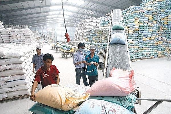 australias sunrice group acquires rice processing factory in vietnam