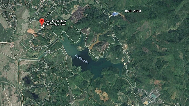 phu my hung to face difficulties with sannam hoa binh project
