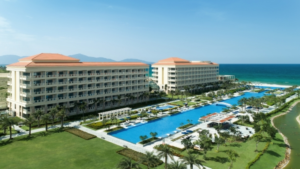 brg groups sheraton grand danang top destination for the super rich