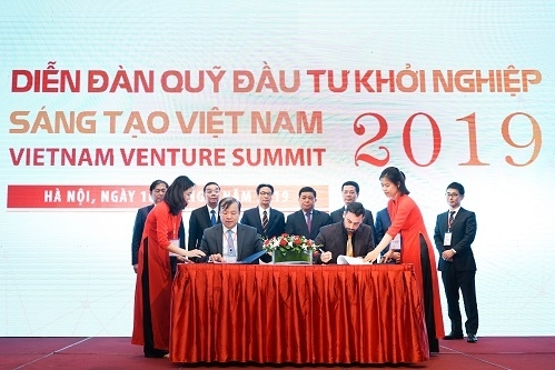 vietnam venture summit 2020 to take place this week