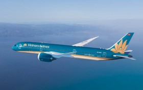 Vietnam Airlines setting out huge goals