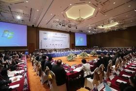 VBF 2017: dialogue for development