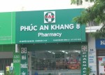 Mobile World officially acquires Phuc An Khang Pharmacy