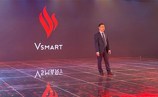 four vsmart phones to be sold over the world
