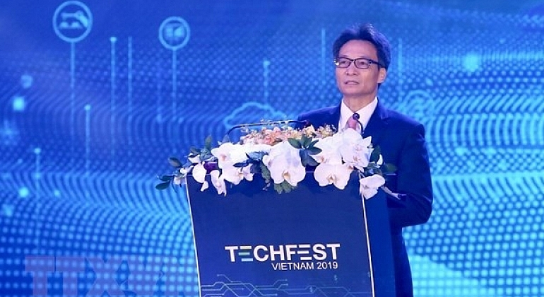 techfest to unlock potential of startups