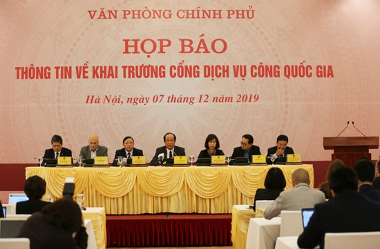 national public service portal to save 185 million a year for vietnam