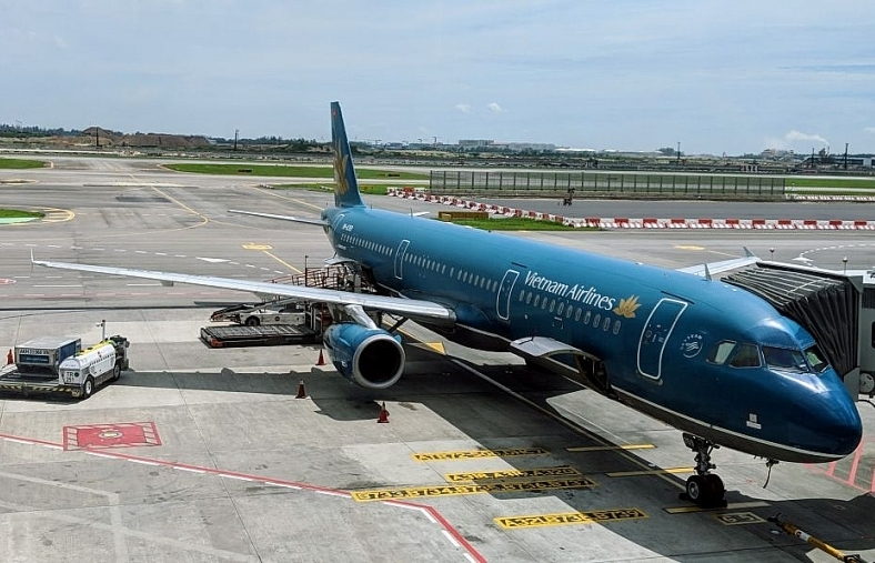 bidding for repair and overhaul pw127m engines of vietnam airlines