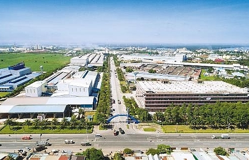 three industrial zones in dong nai province added to master plan
