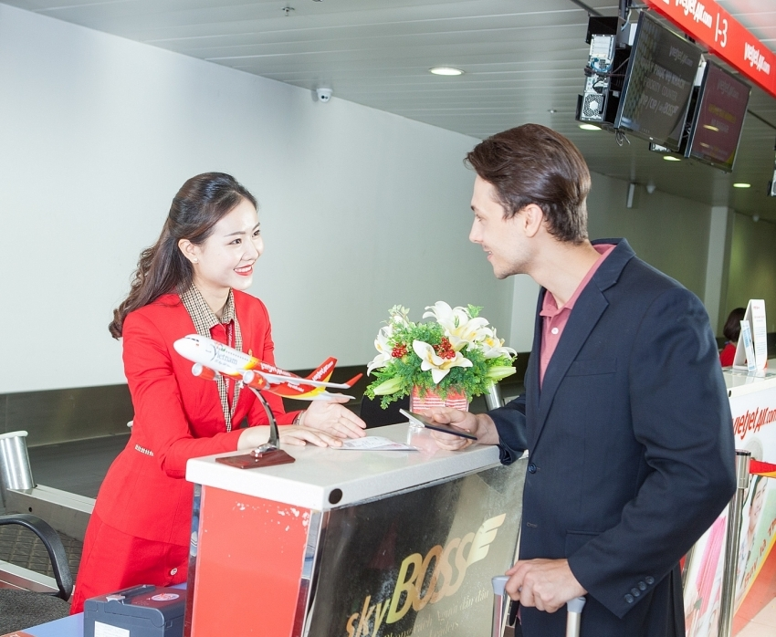vietjet posts spectacular 2018 performance