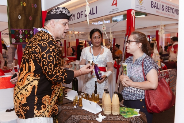 indonesia promotes bali to vietnam through bali beyond