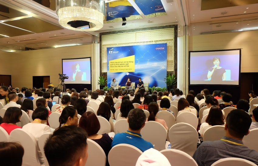 ey vietnam enterprises should actively manage tax risk