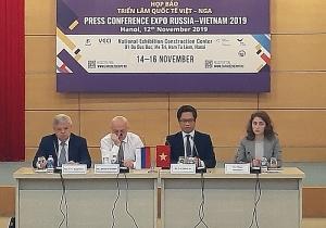 500 enterprises to attend vietnam russia international exhibitions