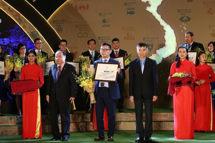 sustainable development cornerstone of lee man paper