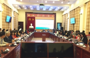 mpi building project on improving private sector competitiveness